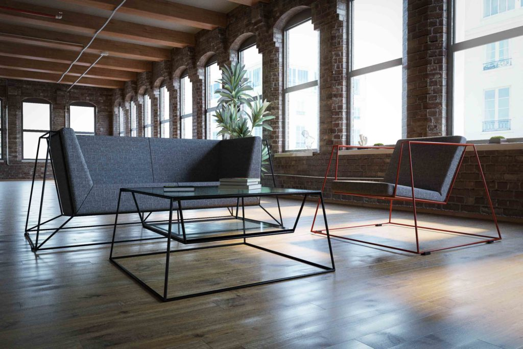 Heavy Metal seat collection