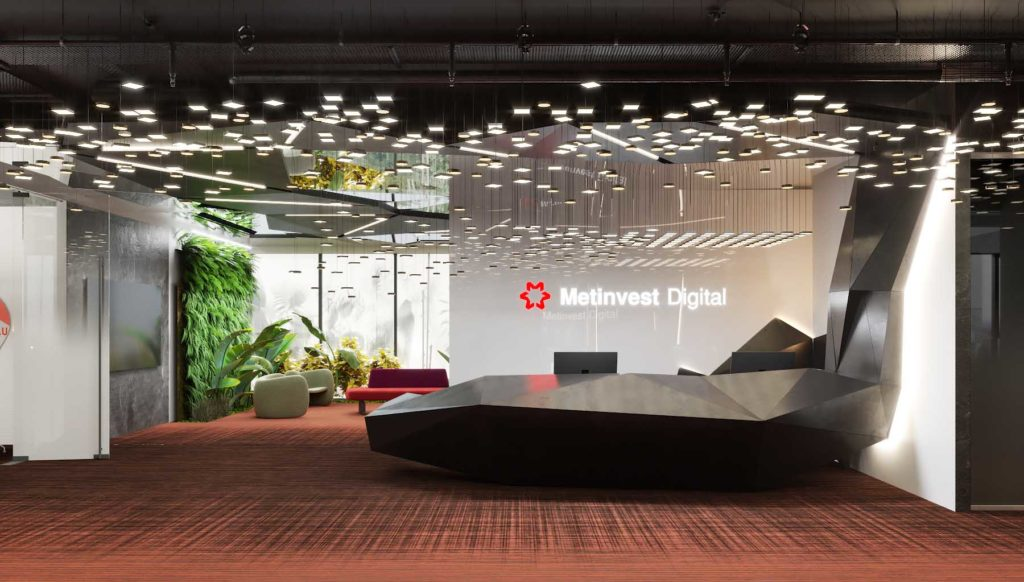 MD office