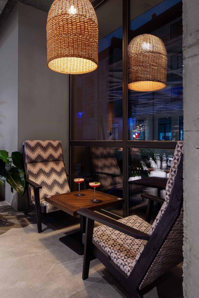 BAZA hotel